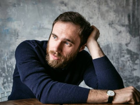 James Vincent McMorrow's R&B-influenced Post Tropical is a change of tune