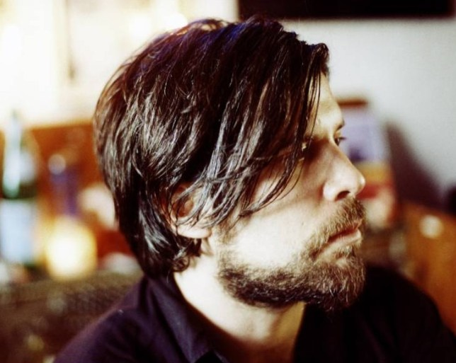 Ed Harcourt's latest has familiar pros and cons (Picture: supplied)