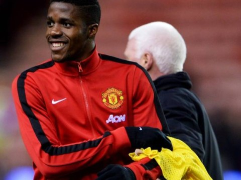 Wilfried Zaha's brother allegedly launches Twitter tirade at Manchester United boss David Moyes