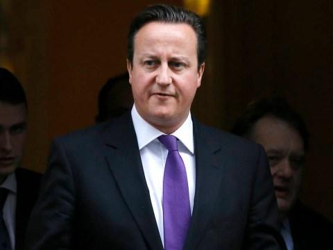 David Cameron lambasted on Twitter for Thomas Hitzlsperger comment