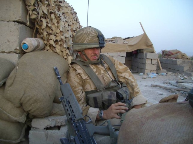 Kajaki, about the real-life death of Cpl Mark Wright in Helmand province while trying to rescue patrol-members blown up by landmines