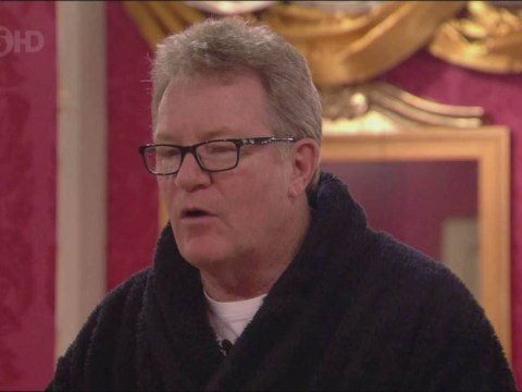 From zero to hero: Jim Davidson joint favourite to win Celebrity Big Brother 2014 alongside Ollie Locke