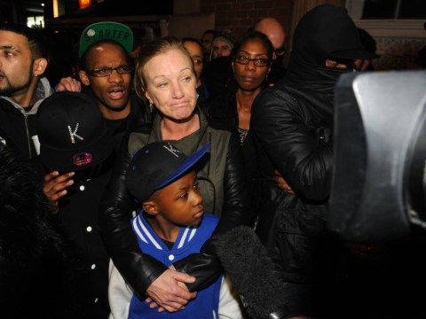 Mark Duggan family's appeal for 'no violence' finds support from David Cameron