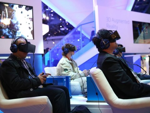 CES 2014: An A to Z of tech trends from the world's biggest gadget show