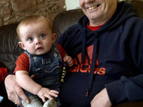 Father of 22 Raymond Hull spared jail to care for youngest child
