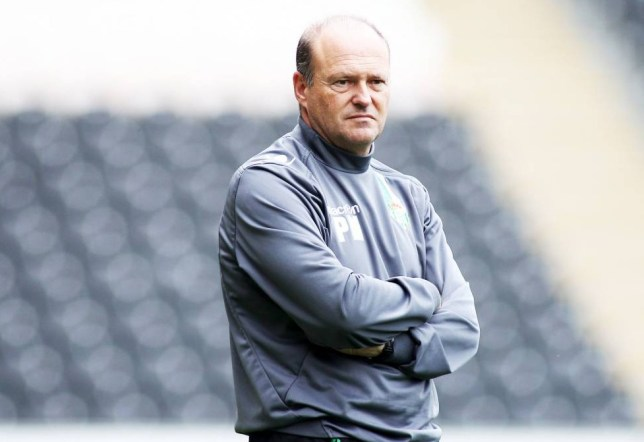 West Brom appoint new manager – but who is Pepe Mel? | Metro News