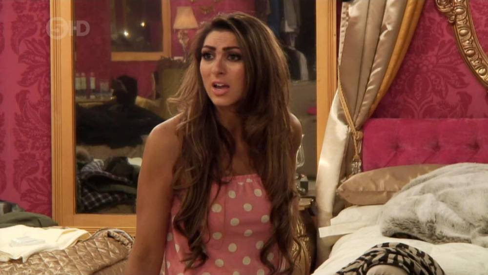 I'm going to miss watching all of the housemates – but I'm backing Luisa Zissman to win Celebrity Big Brother 2014