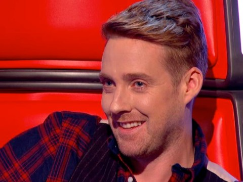 The Voice 2014: Kylie was popular – but viewers didn't forget about Ricky Wilson