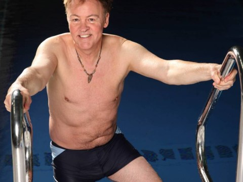 Who is Paul Young? Five facts about the 80s pop star turned Splash! diver