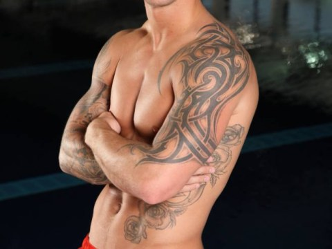 Perri Kiely, Richard Whitehead or Dan Osbourne? Who will win the final of Splash! 2014?