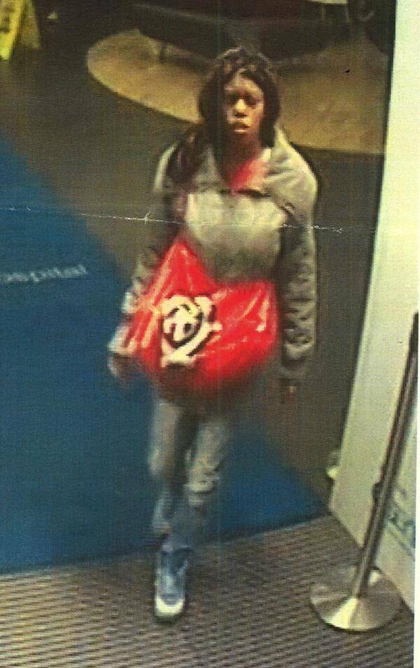 Police hunt woman who 'tried to take baby from cot at London hospital'