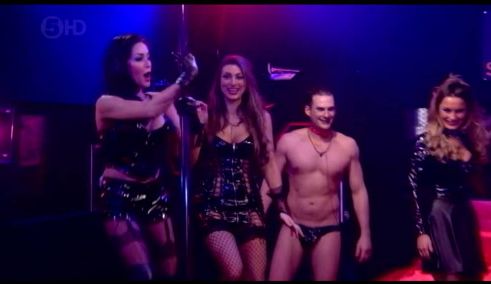 Gallery: Celebrity Big Brother 2014 – Day 10