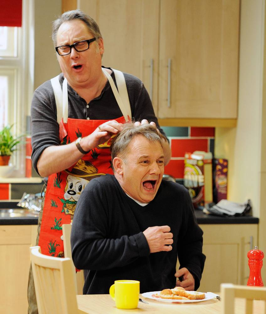 House Of Fools: I'd forgotten how good Vic Reeves and Bob Mortimer could be