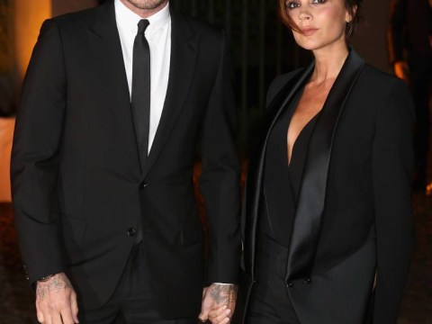Struggling to get on the property ladder? Don't read this… Beckhams paid cash for their new £31.5m home