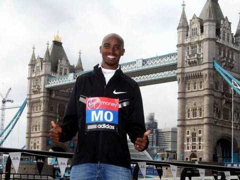 Mo Farah will find it difficult to win the London Marathon at the first attempt