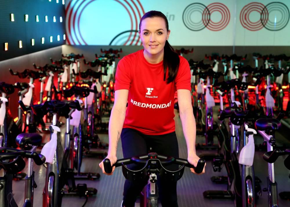 Victoria Pendleton: My top 5 tips to stay focused on your keep fit New Year's resolutions