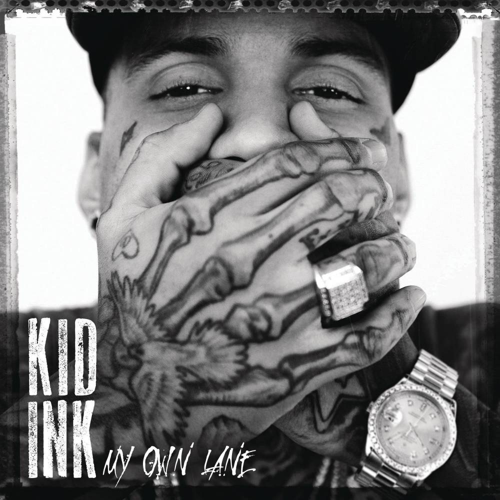 Kid Ink, East India Youth and Against Me! More albums reviewed