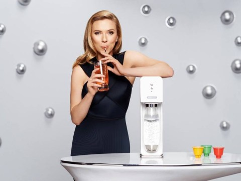 Scarlett Johansson's backed money over principles
