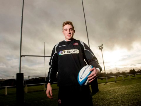 Uncapped duo handed Scotland call-ups ahead of Six Nations