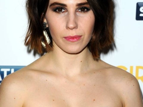Zosia Mamet: There's no bitchiness on the Girls set