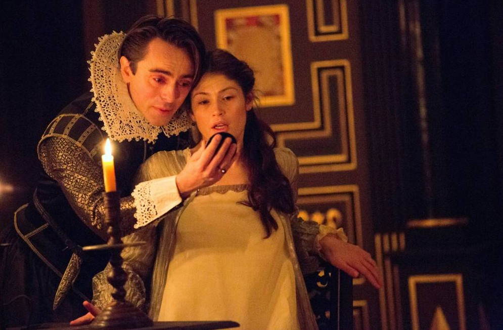 The Duchess Of Malfi starring Gemma Arterton is deliciously horrible