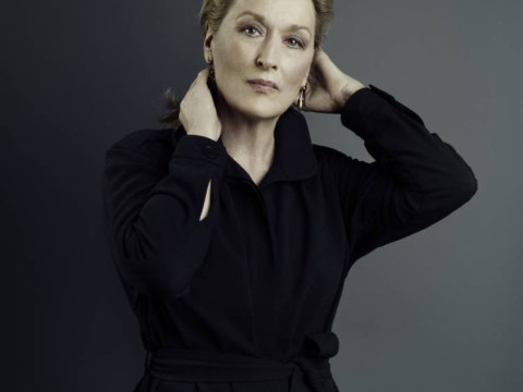 Meryl Streep: Why I almost turned down Oscar-nominated role in August: Osage County