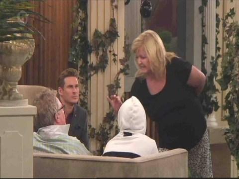 Celebrity Big Brother 2014: Coleen Nolan desperate for her sister Linda to stop arguing with Jim Davidson