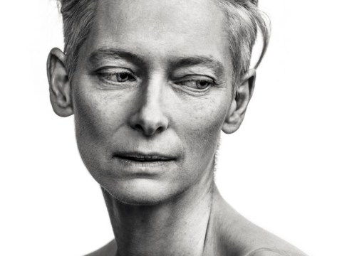 Getting behind the mask: Photographer's exhibition is 'warts and all' portraits of Bafta stars