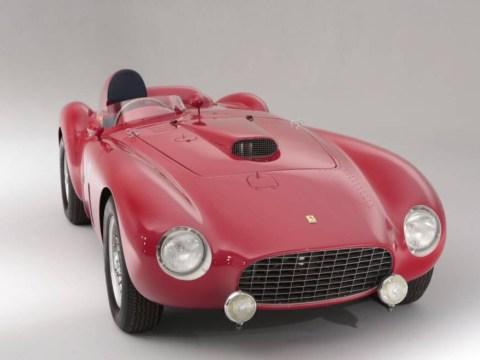 Ferrari 375 Plus could sell for world record £10million at auction