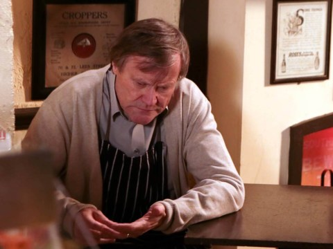 Coronation Street fans desperate for 'terrific' David Neilson to win at National Television Awards