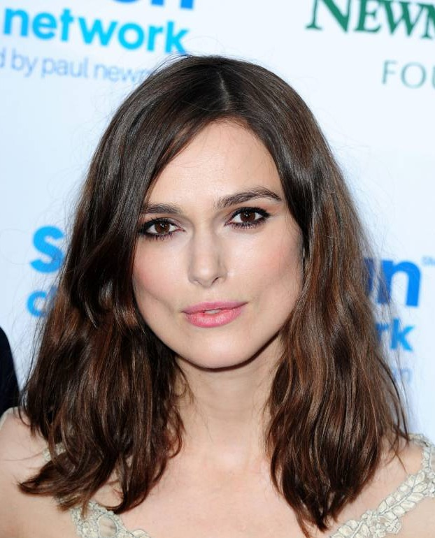 6 times Keira Knightley was the most annoying actress ever