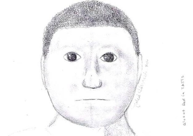 Worst police sketch of all time: Texan women mugged by