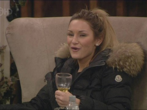Sam Faiers is a game player, says Celebrity Big Brother evictee Liz Jones