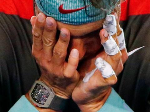 Rafael Nadal booed in Australian Open final against Stanislas Wawrinka