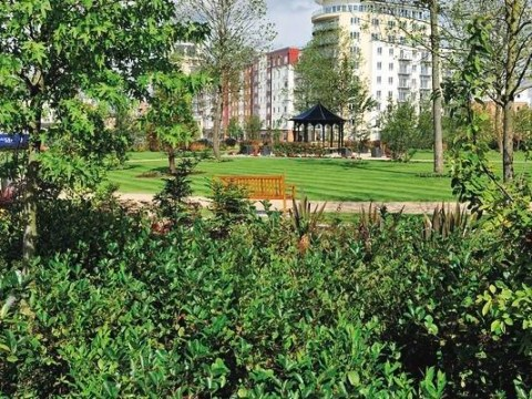 Edgware, north London: A prosperous late developer that's growing fast