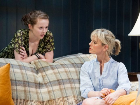 Rapture, Blister, Burn, Hampstead Theatre: An engrossing tale of gender politics