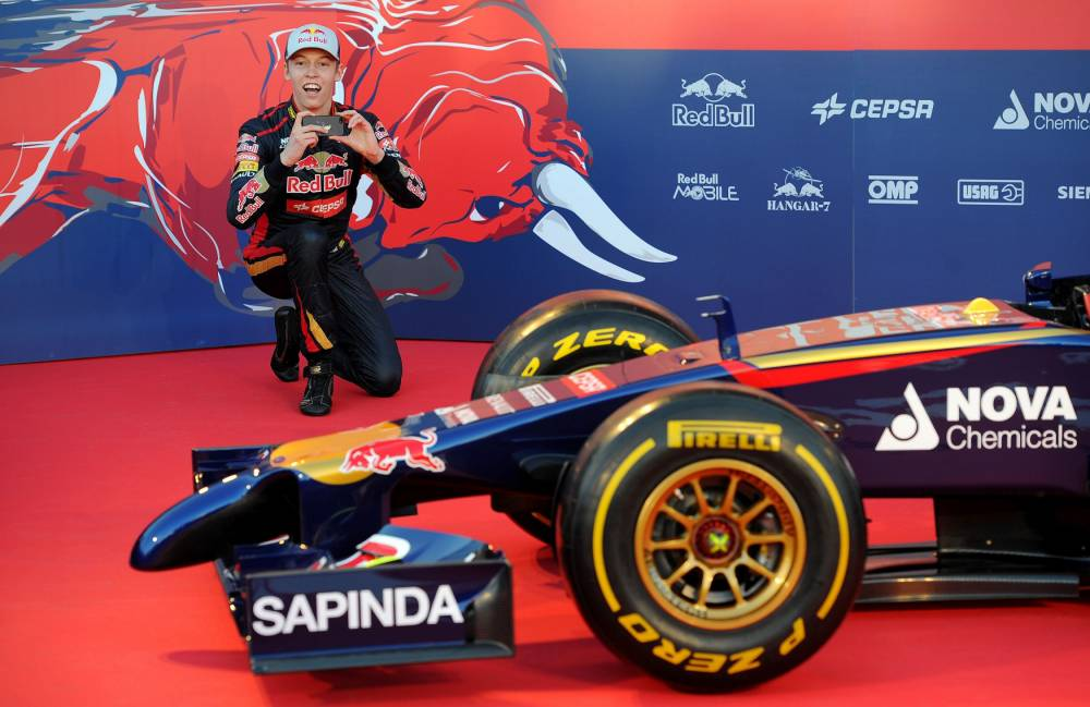 Formula One causes a pre-season stir in Jerez as new regulations kick in