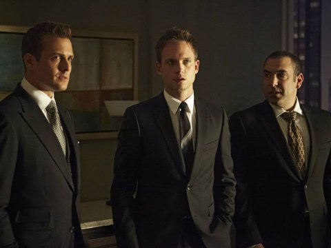 Suits, Silent Witness and The Good Wife: TV Picks