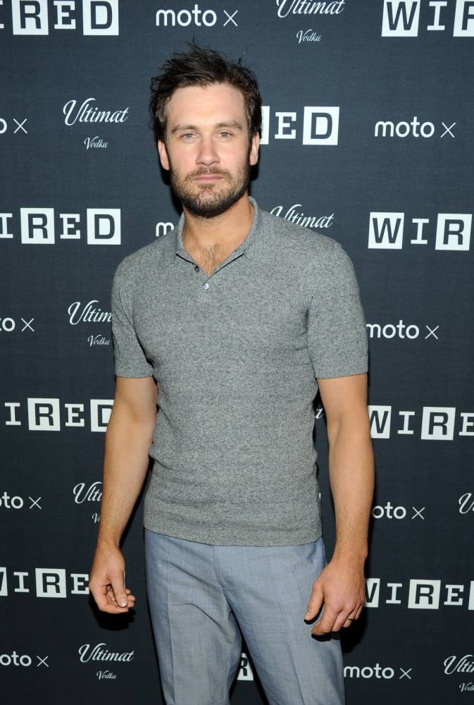 Vikings star Clive Standen reveals his top five films, including Aliens and Good Will Hunting