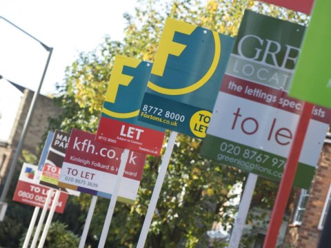 Renting in London gets harder as nine tenants scrabble for every home in popular areas