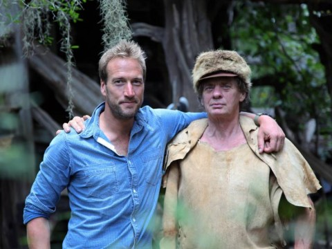 Ben Fogle: New Lives In The Wild, Coronation Street and The Jump: TV Picks