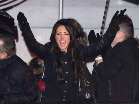 Gallery: Jim Davidson wins Celebrity Big Brother 2014