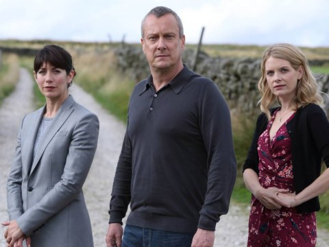DCI Banks, Growing Up Down's and Looking: TV picks