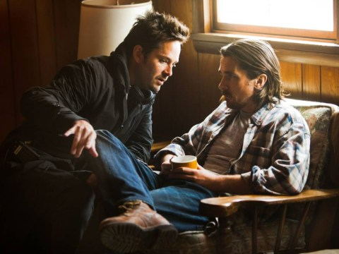 Christian Bale acts his socks off in Out Of The Furnace but the story lacks spark