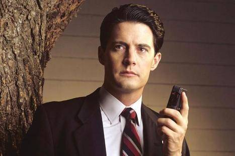 Is Twin Peaks set for a comeback? Fans froth over 'mysterious casting call' for David Lynch promo