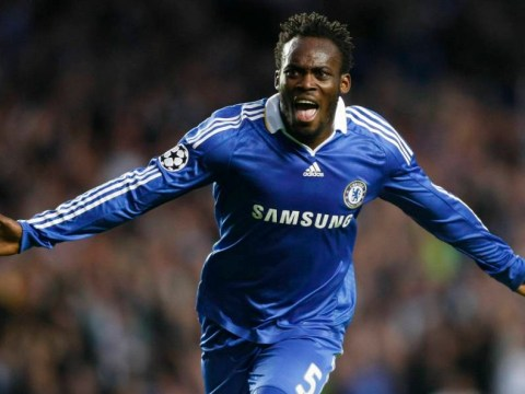 Michael Essien's top Chelsea goals
