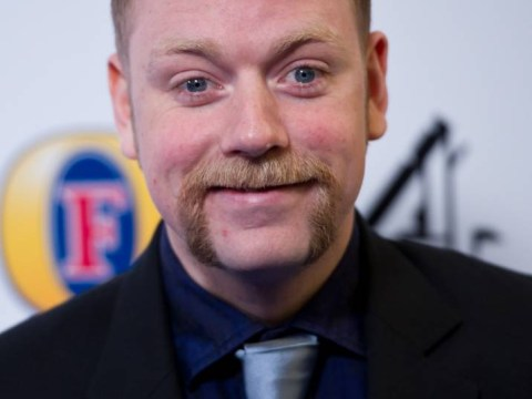 Comedian Rufus Hound in MEP election bid to campaign against NHS changes