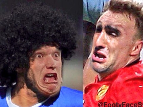 Gallery: Amazing Footy Face swaps