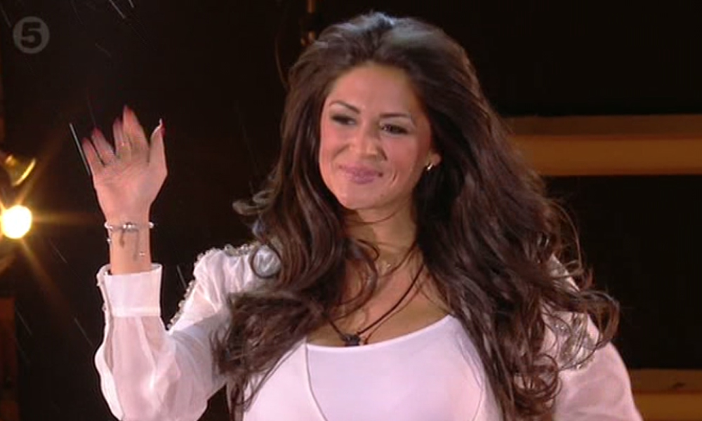 Casey Batchelor - CBB 2014