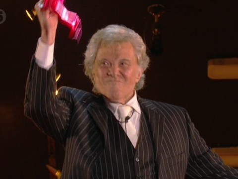 Celebrity Big Brother 2014 – live Friday night eviction and a shock as Lionel Blair dances out of the house